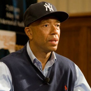 Russell Simmons Signs HBO Deal