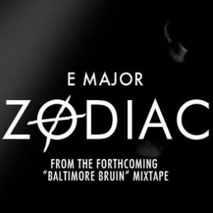 "E Major - ""Zodiac Freestyle"""