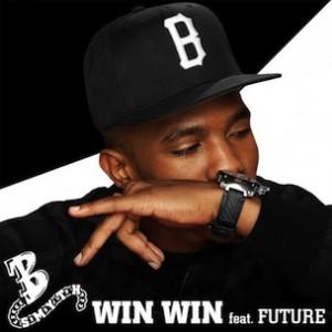 B. Smyth f. Future - Win Win