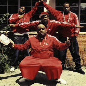Goodie Mob Laments Lost Eminem Collaboration
