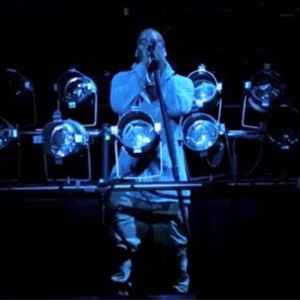 """Kanye West - """"Onsite"""" (Live At Governors Ball NYC)"""