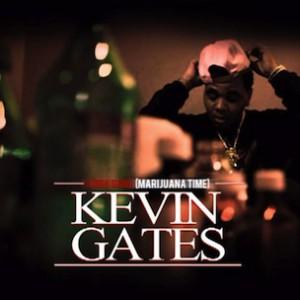 Kevin Gates - 100it Gang (Marijuana Time)