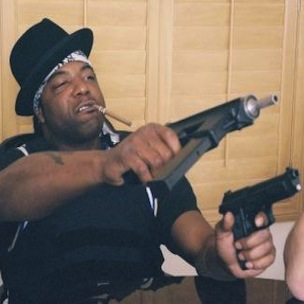 "Spice 1 Announces ""Hater's Nightmare"" Album"