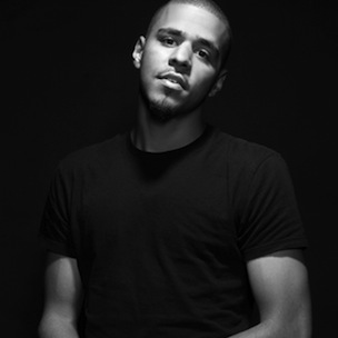 "J. Cole Fought ""Negative Thoughts"" While Making ""Born Sinner"""