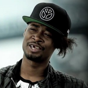 Danny Brown Says Grime Scene Influenced His Music