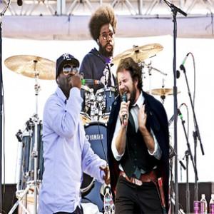 The Roots x Jim James Concert Ticket Giveaway