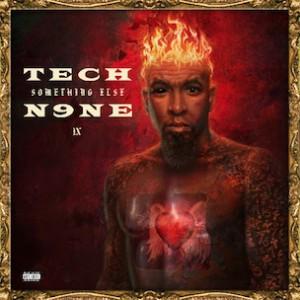 Tech N9ne f. B.o.B. & Wiz Khalifa - See Me