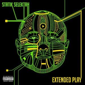 Statik Selektah f. Action Bronson, Mike Posner & Joey Bada$$ - The Spark