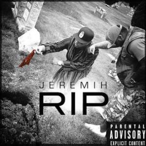 Jeremih - R.I.P. Remix