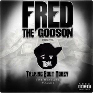 Fred The Godson f. Mally Stakz, Friday Octoba & Papers - Doing My Thing