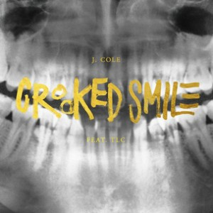 J. Cole f. TLC - Crooked Smile
