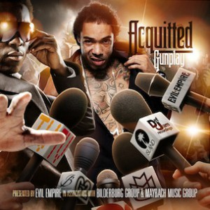 Gunplay f. Young Scooter & Young Breed - Topside