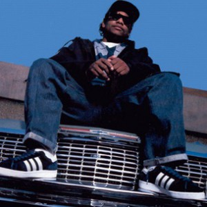 Throwback Thursday: Eazy-E - Ruthless Radio Show