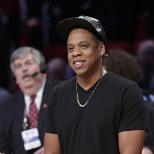 Jay-Z Now A Licensed NBA, MLB Agent