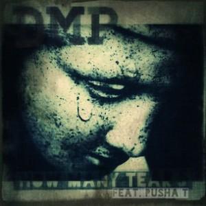 DMP f. Pusha T - How Many Tears