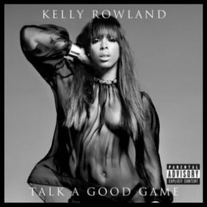 Kelly Rowland f. Pusha T - Street Life