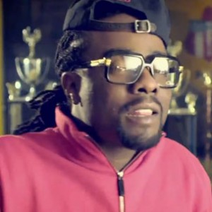 "Wale - ""The Gifted"" Documentary"