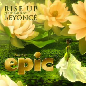 Beyonce - Rise Up