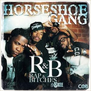 Horseshoe Gang - Cypher Of Bosses