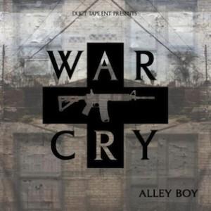 Alley Boy f. Meek Mill - Stackin Up