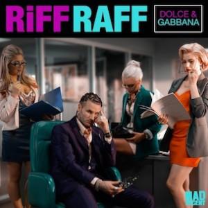 RiFF RAFF - Dolce & Gabbana