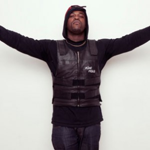 """A$AP Ferg Says He & A$AP Rocky Were """"Bashed"""" For Their Trendsetting Fashion"""