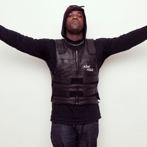 "A$AP Ferg Says He & A$AP Rocky Were ""Bashed"" For Their Trendsetting Fashion"