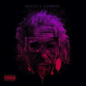 Prodigy & Alchemist f. Raekwon & Havoc - R.I.P.