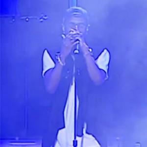 """Big Sean f. Jhene Aiko - """"Beware"""" (Live In Anaheim)"""