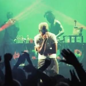 Chance the Rapper - Acid Rap Live