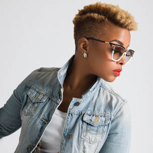 Chrisette Michele Clamors To Work With Iggy Azalea