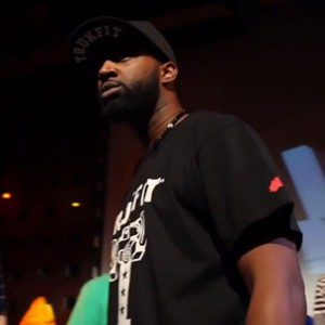 Battle Rap: Smack / URL TV - Tone Montana Vs. Danja Zone
