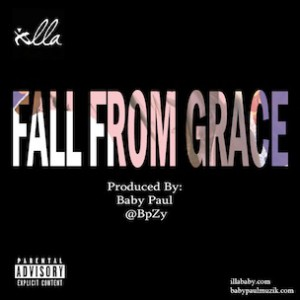 iLLa - Fall From Grace