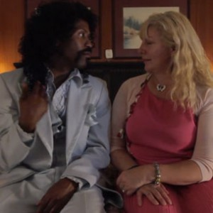 "The White Mandingos (Murs, Sacha Jenkins & Darryl Jenifer) - ""My First White Girl"""