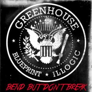 "Greenhouse - ""Microwave America"""
