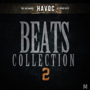 "Havoc ""The Beats Collection 2"" Contest"