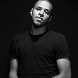 """J. Cole Says A Phone Call With No I.D. Inspired """"Let Nas Down"""""""