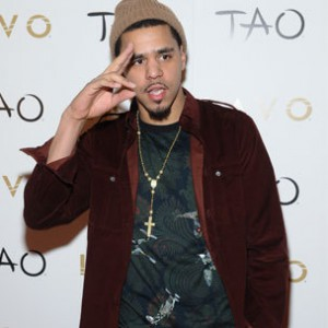 J. Cole Says Jay-Z Didn't Pit Him Against Kanye West