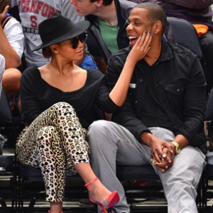 """Jay-Z Releases Lyrics To """"Part II (On The Run),"""" Featuring Beyonce"""