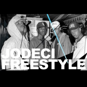 Drake - Jodeci Freestyle