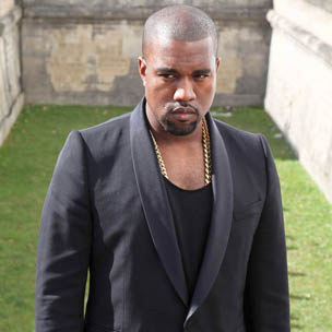 "Kanye West Criticizes YouTube, Calls The Site's Player ""Ugly"""