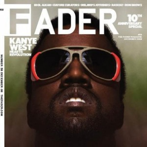 Kanye West - Ten Years Of The Fader