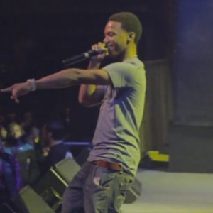 """Lil Snupe f. Meek Mill - """"Nobody"""""""