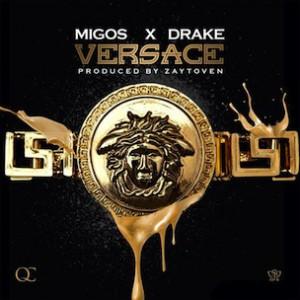 Migos f. Drake - Versace Remix