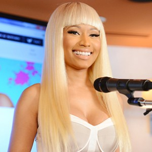 Nicki Minaj, Drake & Chris Brown Among BET Awards Winners