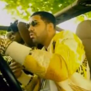 """DJ Khaled f. Drake, Rick Ross & Lil Wayne - """"No New Friends"""""""