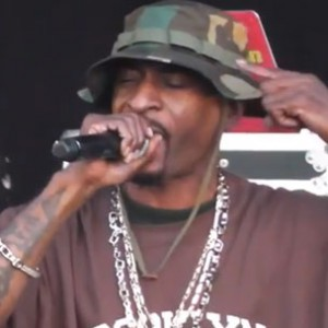 Rakim - Brooklyn SummerStage 2013