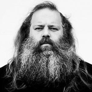 "Rick Rubin Describes ""Yeezus"" Contributions"
