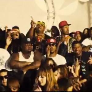 """E-40 f. Lil Jon - """"Ripped"""""""