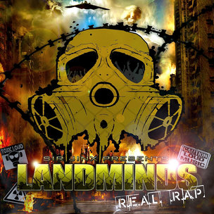 "Sir Jinx ""Landminds"" Release Date, Tracklist, Cover Art"
